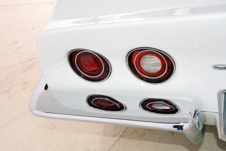 1973 Chevrolet Corvette Image 54