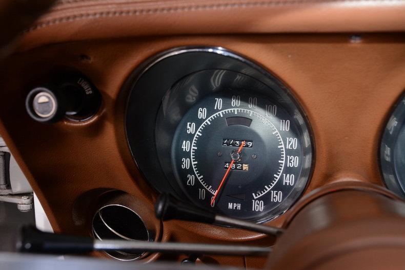 1973 Chevrolet Corvette Image 55