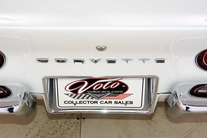 1973 Chevrolet Corvette Image 56