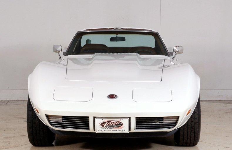 1973 Chevrolet Corvette Image 57