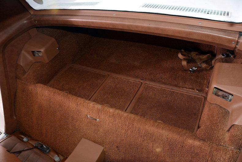 1973 Chevrolet Corvette Image 58