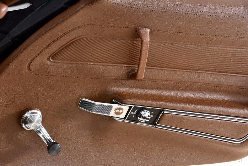 1973 Chevrolet Corvette Image 60