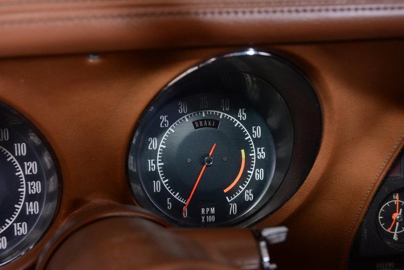 1973 Chevrolet Corvette Image 61