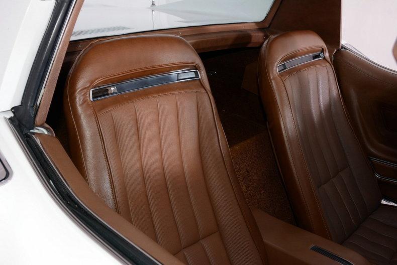 1973 Chevrolet Corvette Image 63
