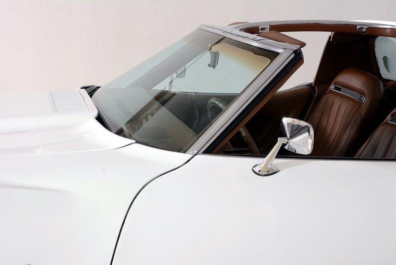 1973 Chevrolet Corvette Image 67