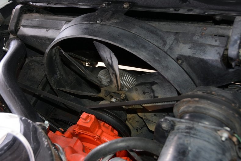 1973 Chevrolet Corvette Image 68