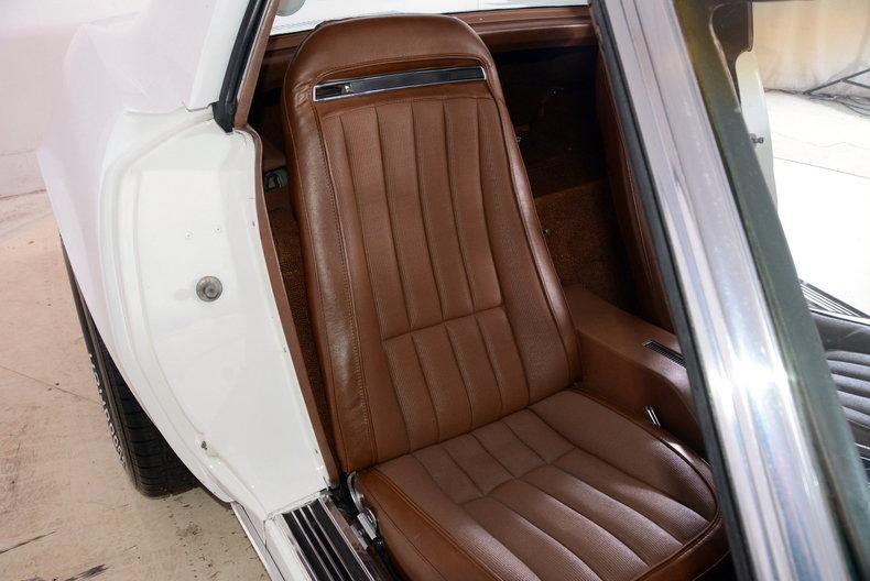 1973 Chevrolet Corvette Image 71