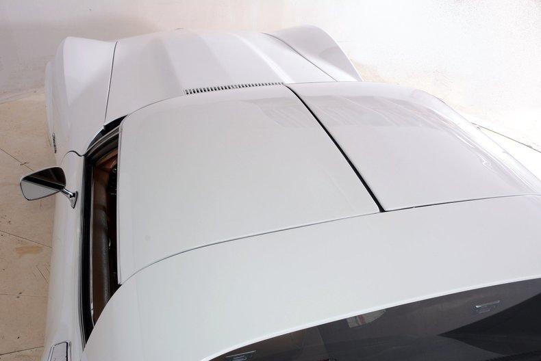 1973 Chevrolet Corvette Image 73