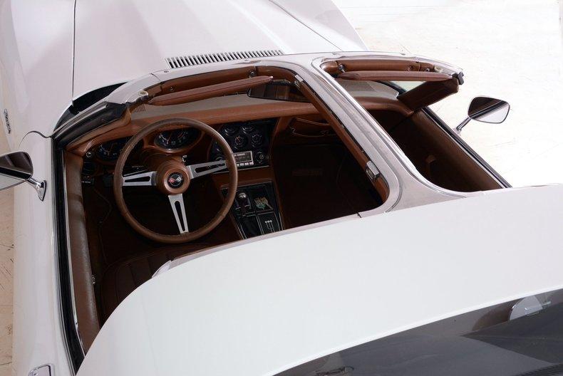 1973 Chevrolet Corvette Image 74