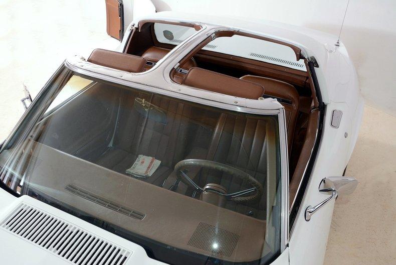 1973 Chevrolet Corvette Image 76