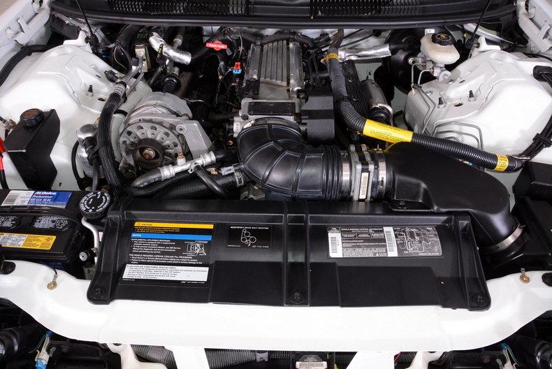 1994 Pontiac Trans Am Image 4