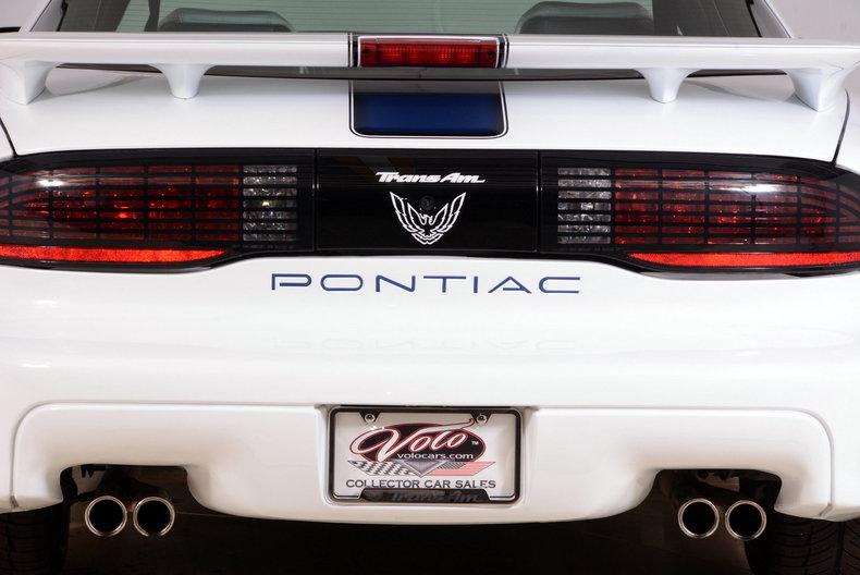 1994 Pontiac Trans Am Image 5