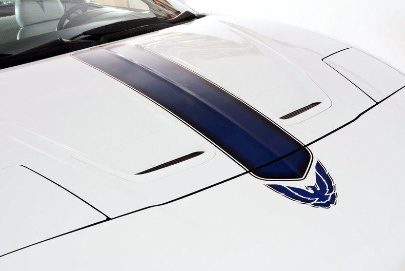 1994 Pontiac Trans Am Image 7