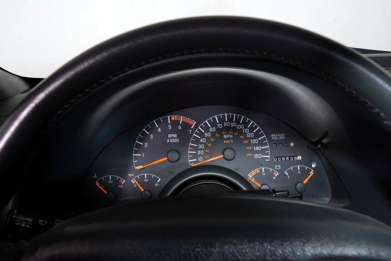 1994 Pontiac Trans Am Image 14