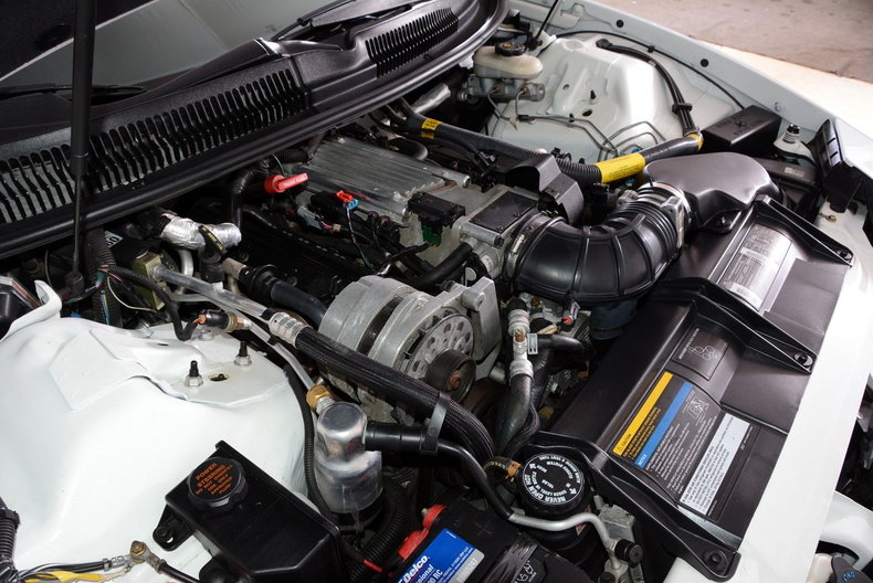 1994 Pontiac Trans Am Image 20