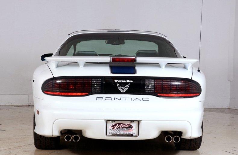 1994 Pontiac Trans Am Image 25