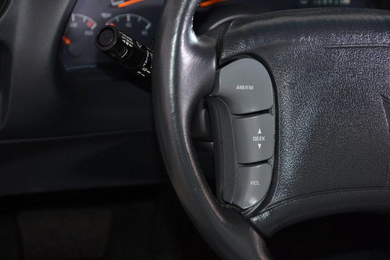 1994 Pontiac Trans Am Image 28
