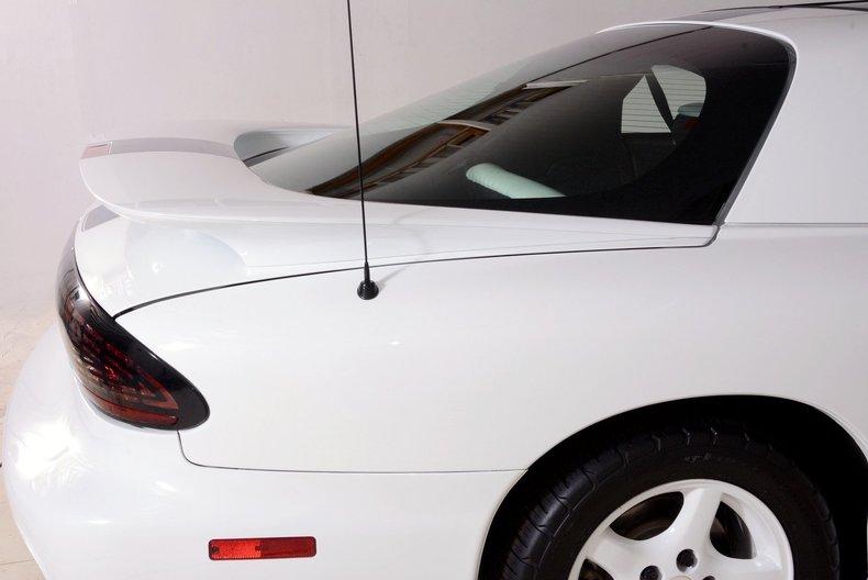 1994 Pontiac Trans Am Image 39