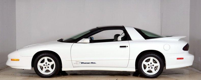 1994 Pontiac Trans Am Image 41