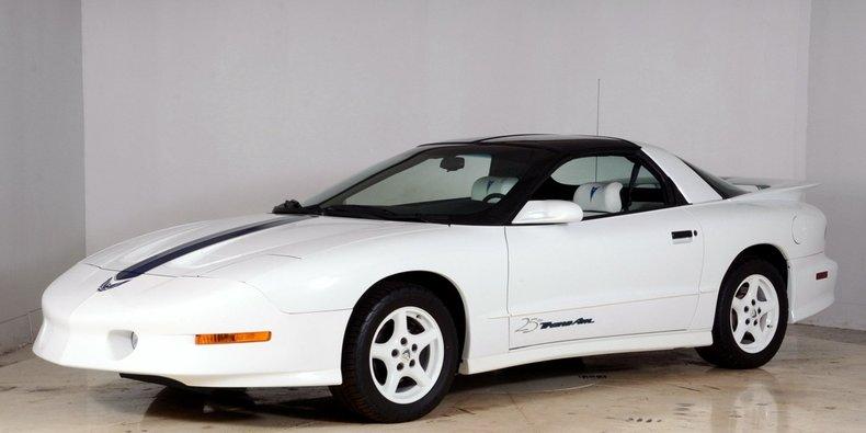1994 Pontiac Trans Am Image 49