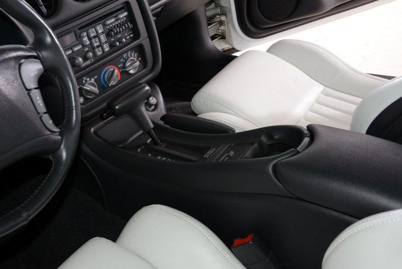 1994 Pontiac Trans Am Image 53