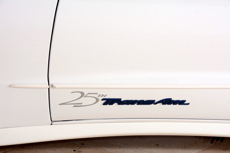 1994 Pontiac Trans Am Image 54