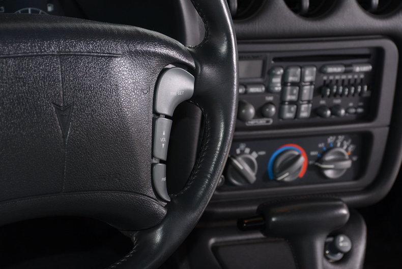 1994 Pontiac Trans Am Image 55