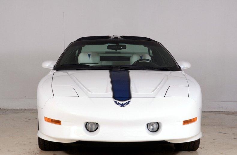 1994 Pontiac Trans Am Image 57