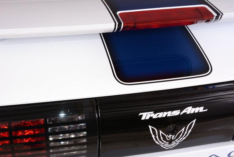 1994 Pontiac Trans Am Image 59