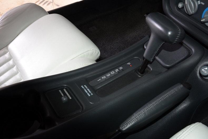 1994 Pontiac Trans Am Image 60
