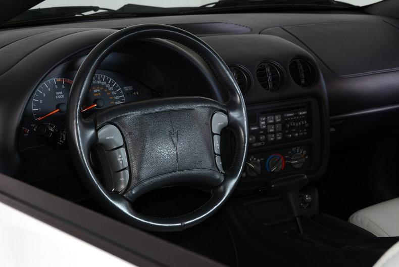 1994 Pontiac Trans Am Image 63