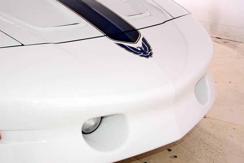 1994 Pontiac Trans Am Image 70