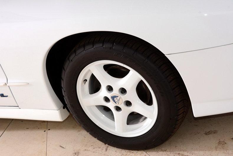 1994 Pontiac Trans Am Image 72