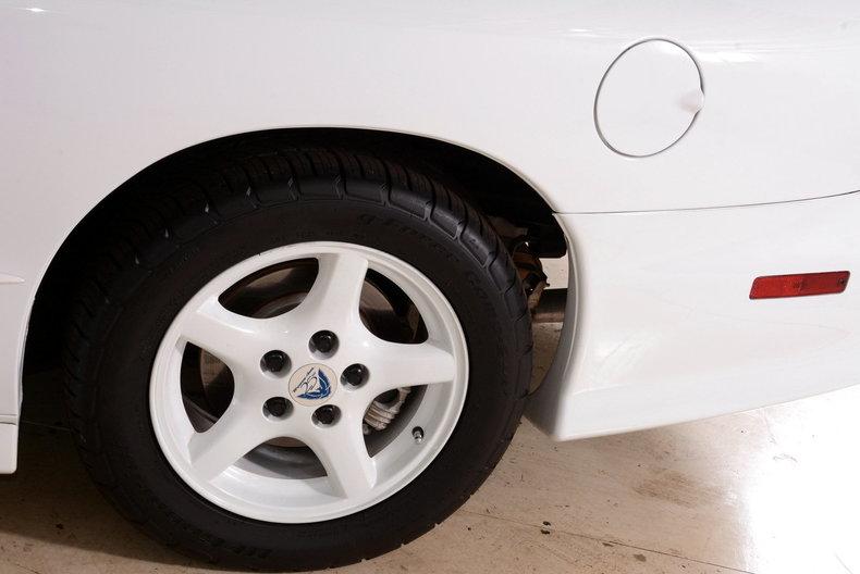 1994 Pontiac Trans Am Image 73
