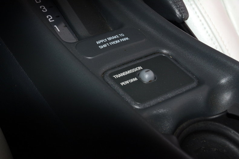 1994 Pontiac Trans Am Image 77