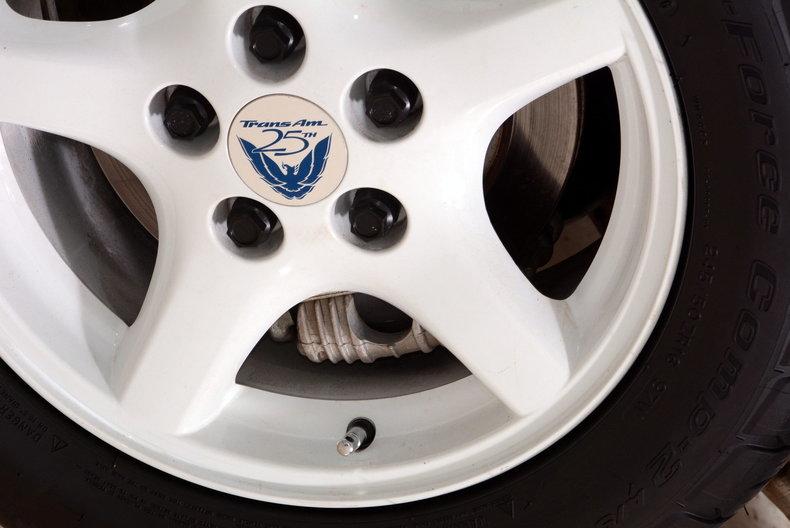 1994 Pontiac Trans Am Image 78