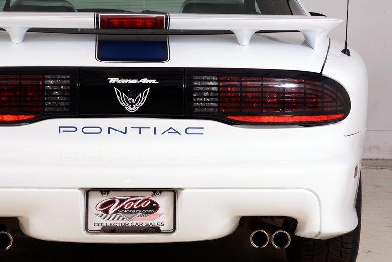 1994 Pontiac Trans Am Image 91