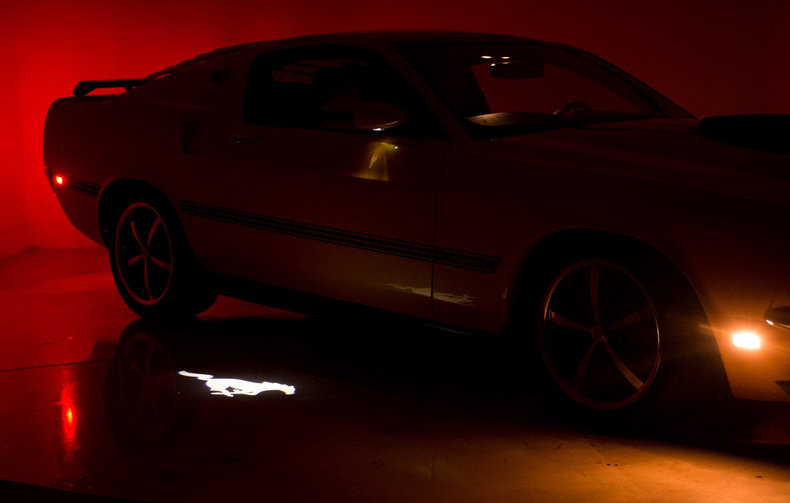 2014 Ford Mustang Image 10