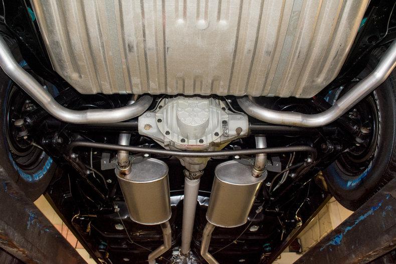 1970 Oldsmobile 442 Image 71
