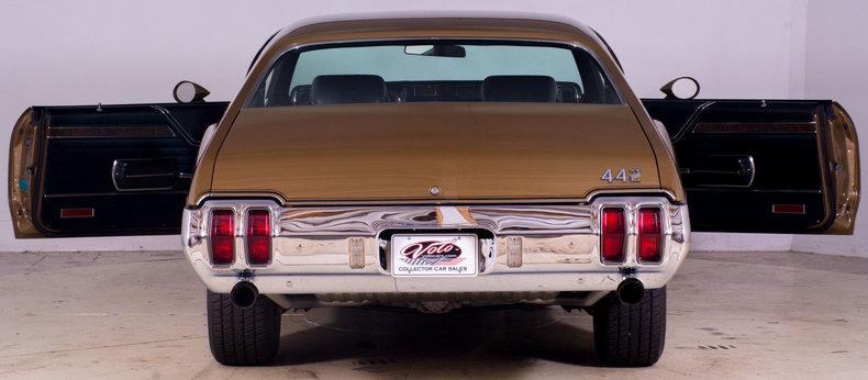 1970 Oldsmobile 442 Image 24