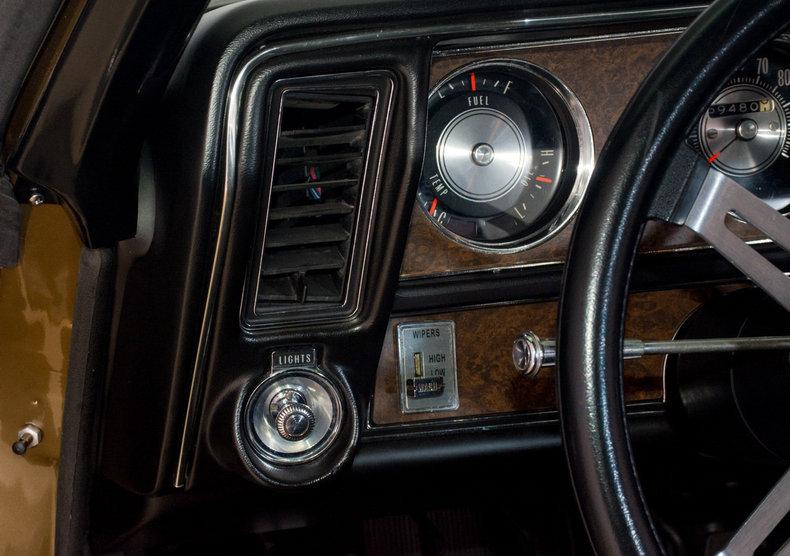 1970 Oldsmobile 442 Image 13