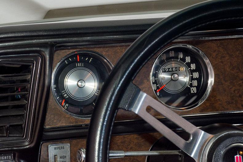 1970 Oldsmobile 442 Image 19