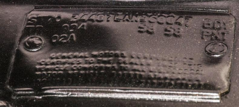 1970 Oldsmobile 442 Image 66