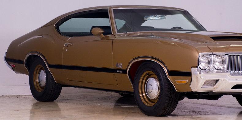 1970 Oldsmobile 442 Image 62