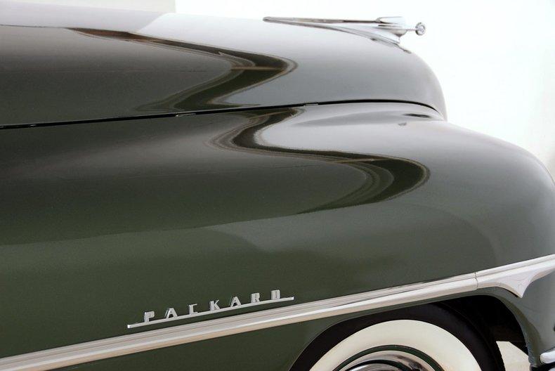 1950 Packard Deluxe Image 5