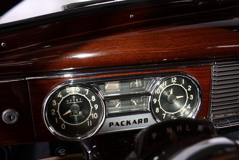 1950 Packard Deluxe Image 6