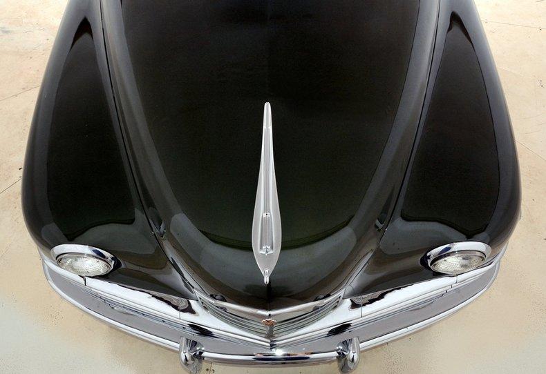 1950 Packard Deluxe Image 9