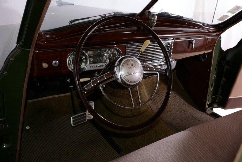 1950 Packard Deluxe Image 10