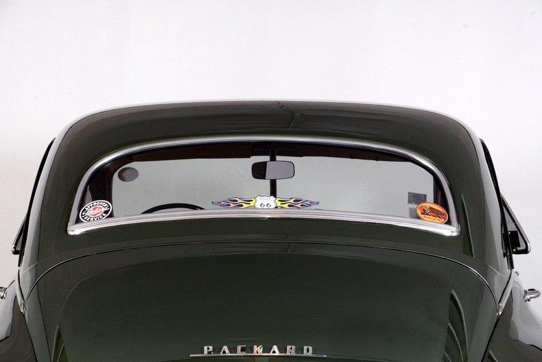 1950 Packard Deluxe Image 13
