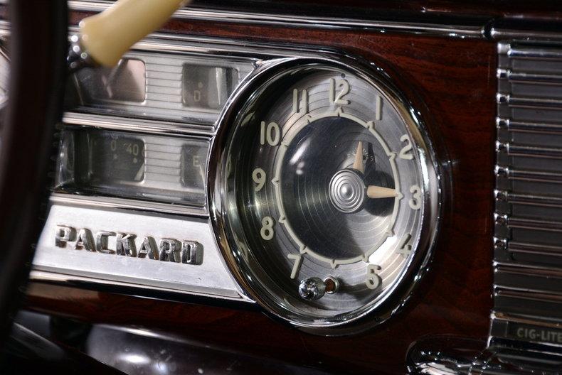 1950 Packard Deluxe Image 14